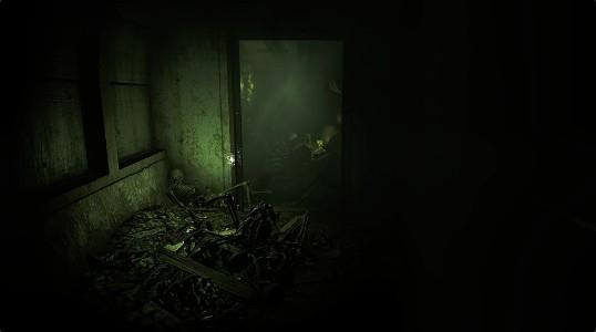 辐射4死亡隧道MOD