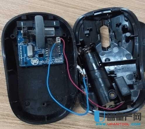 鼠标滚轮失灵怎么解决 鼠标滚轮失灵的解决教程