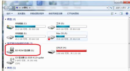 虚拟光驱怎么安装系统 虚拟光驱安装系统方法