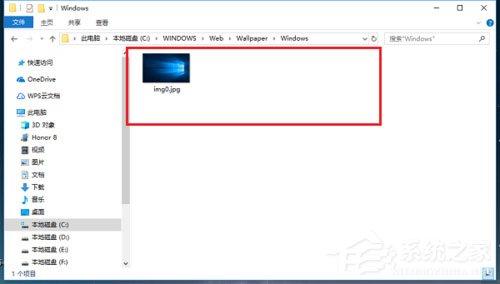 win10桌面背景在哪个文件夹 win10桌面背景所在文件夹介绍