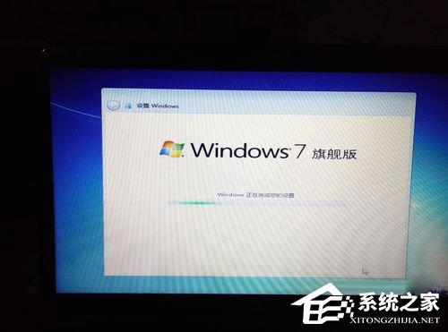 惠普笔记本如何重装win7系统 惠普笔记本重装win7系统方法