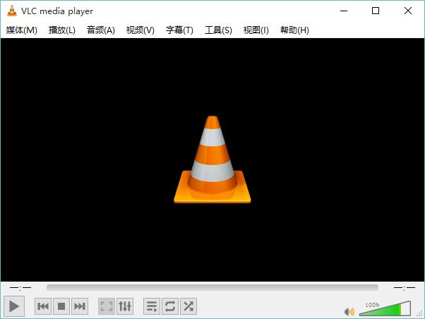 VLC媒体播放器